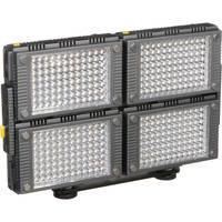 Vidpro 4-Piece Interlocking Professional Photo & Video LED Light Kit