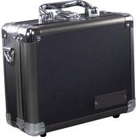 Ape Case ACHC5400 Small Hard Case (Black/Gray)