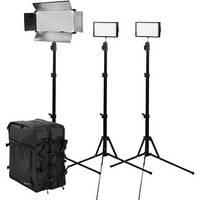 ikan IDK2315 iLED 312 / ID 500 Interview Kit