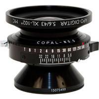 Schneider 43mm f/5.6 Apo Digitar XL Copal #0