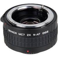 Bower 2x DGII Teleconverter (7 Elements) for Nikon