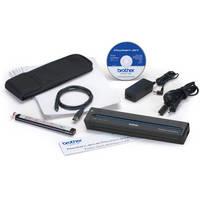 Brother PocketJet 6 Plus Mobile Printer Kit