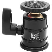 Redged RP-1 Professional Ball Head