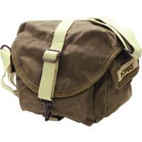 Domke F-8 Small Shoulder Bag- Ruggedwear (Brown)
