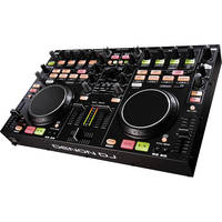 Denon DJ MC3000 DJ Software Controller with Mixer & Soundcard