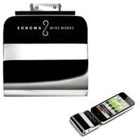 Sonoma Wire Works GuitarJack Model 2 - iOS Audio I/O Interface