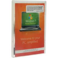 Microsoft Windows 7 Home Premium OEM SP1 32-BIT DSP DVD