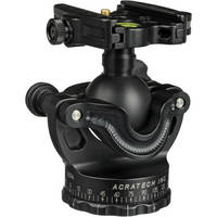 Acratech GV2 Ball Head / Gimbal Head with Lever Clamp