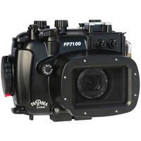 Fantasea Line FP7100 Housing For Nikon Coolpix P7100