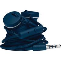 Urbanears Medis Stereo Earbud Headphones (Indigo)