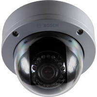 Bosch VDI-245V03-2U WZ45 Integrated IR Day/Night Dome Camera (NTSC, UTP)