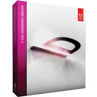 Adobe InDesign CS5.5 For Mac
