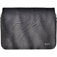UNDFIND One Bag Set with Photo Insert and (Black Leather Skin)