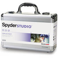 Datacolor SpyderSTUDIO with 6' USB Cable