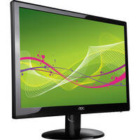 "Aoc 2752VH 27"" LED HD Monitor (Black)"