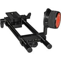 IndiPRO Tools Baseplate & Follow Focus Combo