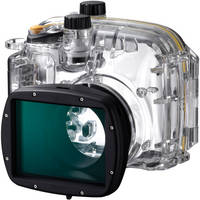 Canon WP-DC44 Waterproof Case For PowerShot G1 X Digital Camera