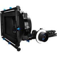 Redrock Micro Studio Bundle for the Sony F3 Series Cameras