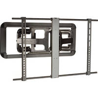 """SANUS VLF320 Super Slim Full-Motion Wall Mount with 20"""" Extension Arm"""