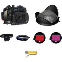 Fantasea Line FP-7100 Housing and Accessories Kit
