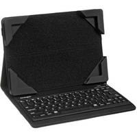 "Kensington KeyFolio Pro 2 Universal Keyboard and Case for 10"" Tablets (Black)"