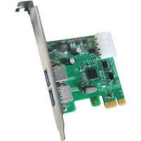 HighPoint RU1022AM RocketU Dual USB 3.0 for Mac