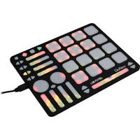 Keith McMillen Instruments QuNeo 3-D Multi-Touch Pad Controller
