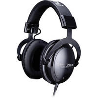 Gemini HSR-1000 Professional Monitoring Headphones