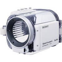 Sony SPK-HCH Sports Pack Water-Resistant Housing For Handycam