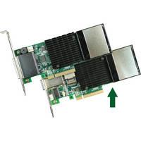 Promise Technology SuperTrak EX 8654B PCIe SAS / SATA RAID Controller