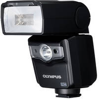 Olympus FL-600R Wireless Electronic Flash