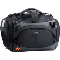 Vanguard Xcenior 41 Shoulder Bag (Black)