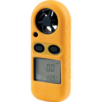 Celestron WindGuide Anemometer - Yellow