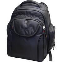 Gator Cases G-CLUB BAKPAK-LG Large G-CLUB Style Backpack (Black)
