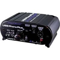 ART USB Phono Plus Phono Preamp with USB