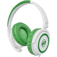 Reloop RHP-5 Ceramic Mint DJ Headphones w/ Smartphone Mic & Controls