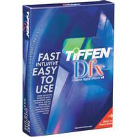 Tiffen Dfx v3 Video/Film Plug-in