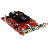 Diamond AMD Radeon HD 6570 PCIE 2GB GDDR3 Graphic Card