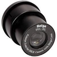 Holga Fisheye Lens for DSLR Lens
