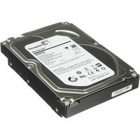 "Seagate 3TB Barracuda 3.5"" Internal Desktop Hard Drive"