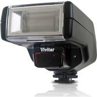 Vivitar DF-186 DSLR Flash for Nikon Cameras