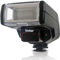 Vivitar DF-186 DSLR Flash for Canon Cameras