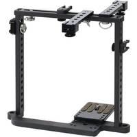 Custom Brackets HDV Cage Kit