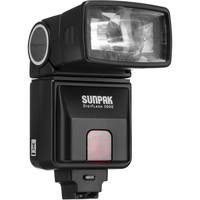 Sunpak DF3000S Digital Flash for Sony