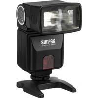 Sunpak DF3000C Digital Flash for Canon