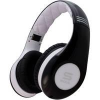 Soul by Ludacris SL300 Elite Hi-Definition Noise Cancellation Headphone (White & Black)