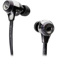 Soul by Ludacris SL99 High-Definition Sound Isolation In-Ear Headphones