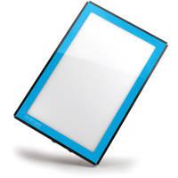 """Porta-Trace / Gagne 16 x 18"""" LED Light Panel (100/240 VAC, 50/60 Hz, Blue)"""