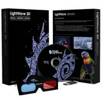Lightwave by NewTek LightWave 3D 11 Full Version