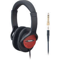 Roland RH-A7 Monitor Headphones (Red)